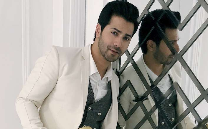 Being directed by Shoojit my biggest achievement: Varun Dhawan