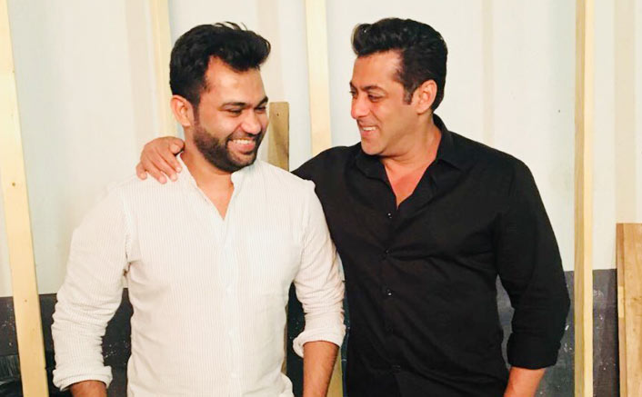 Director Ali Abbas Zafar does a recce in London for Salman Khan starrer 'Bharat'