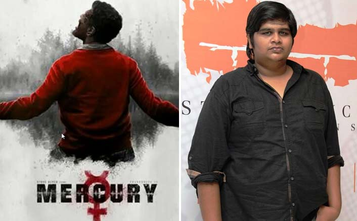 Director of Mercury, Karthik Subbaraj says this is the most challenging project I have made