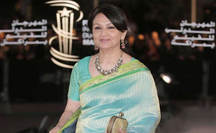Sharmila Tagore Reveals The Biggest Challenge For Education System!