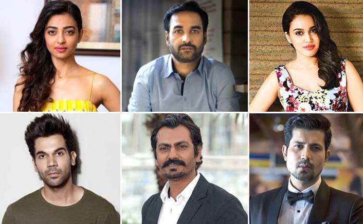 Feature: Actors who have striven hard to get recognition