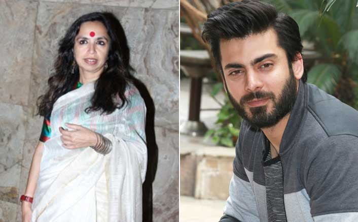 Filmmaker Shonali wishes to cast Fawad Khan