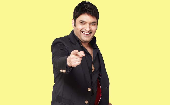 Guess Who Will Be The First Guest On Family Time With Kapil Sharma