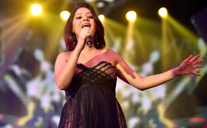 Here's what Sunidhi Chauhan feels about The Remix's success
