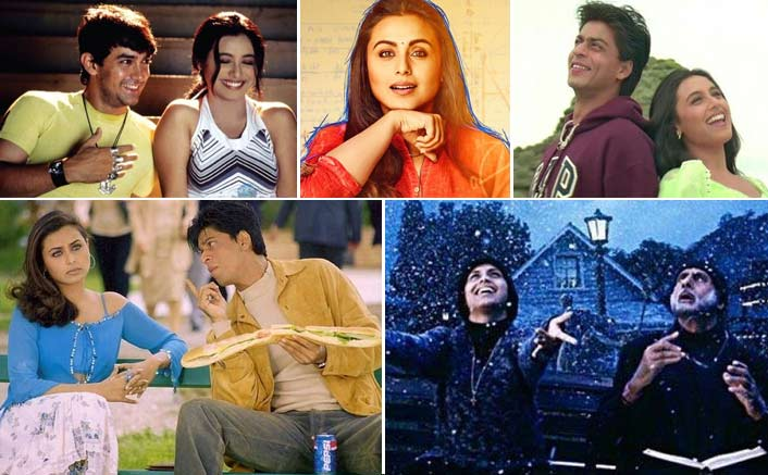 Hichki Star Rani Mukerji Was The 1st Choice Of These Shah Rukh Khan, Aamir Khan, Akshay Kumar & Sanjay Dutt Films