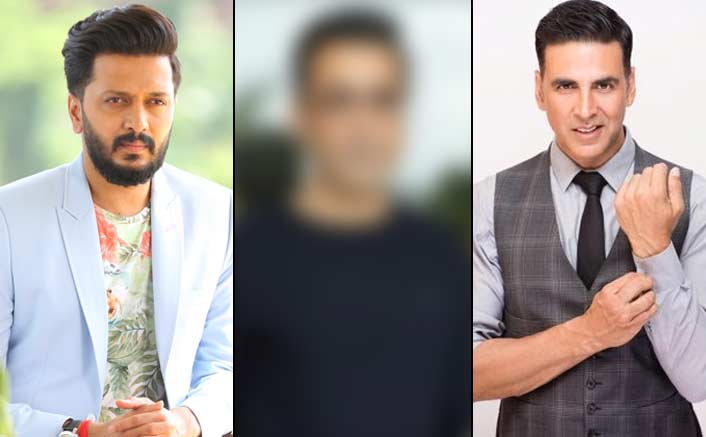 Housefull 4: Akshay Kumar & Riteish Deshmukh Get Their 3rd Partner In Crime