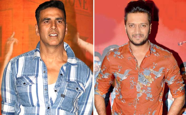 Housefull 4 Makers Hire VFX Team Of Inception, Interstellar & Dunkirk!