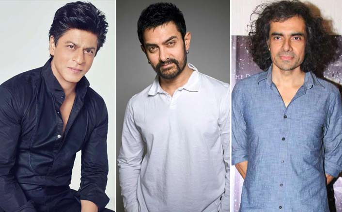 Imtiaz Ali: You Need Shah Rukh Khan's Exuberance, Aamir Khan's Content To Break Through Different Markets