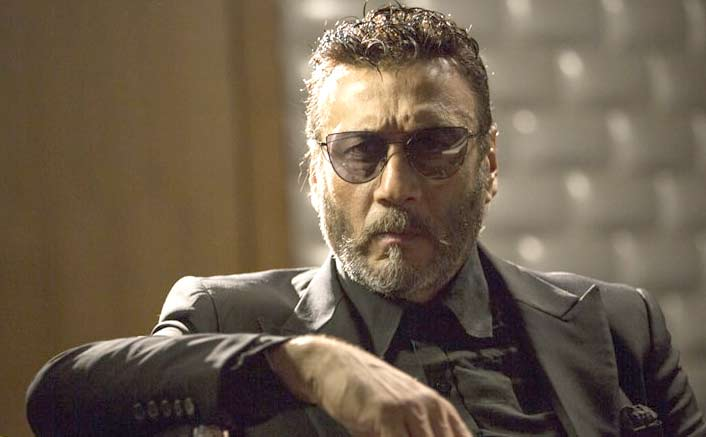 Jackie Shroff has been signed as the brand ambassador of Thalassemia India!