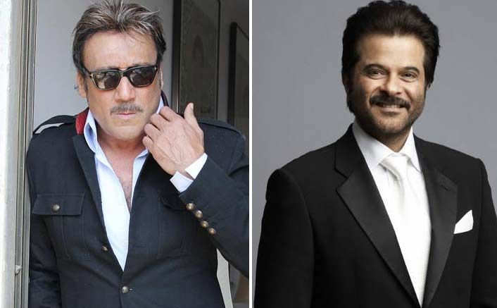 When Jackie Shroff slapped Anil Kapoor 17 times