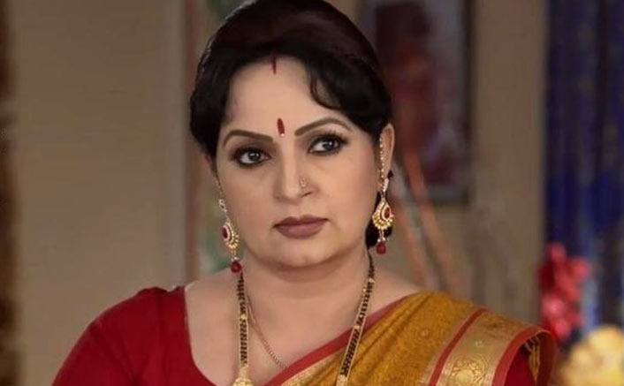 Kapil Sharma's Co-Star Upasana Singh