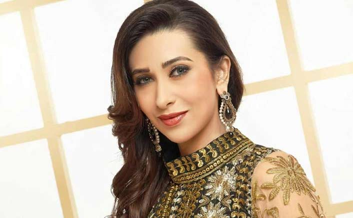 Kapoor bahus do not work in films is a myth: Karishma