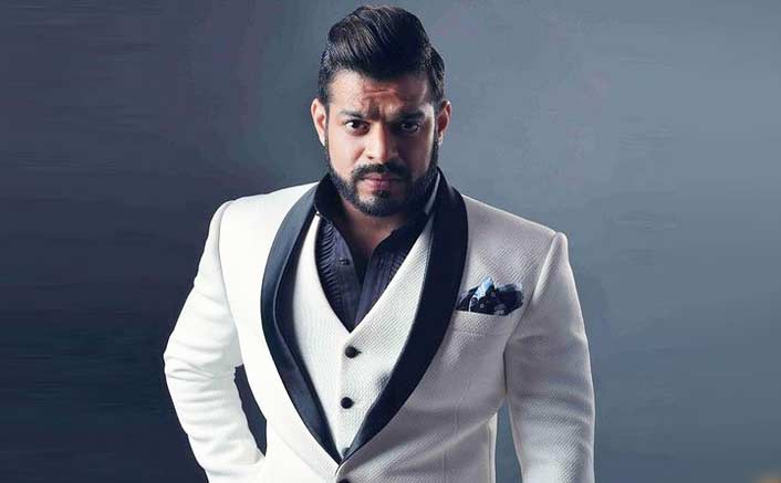 Karan Patel takes legal action against impostor, warns his fans