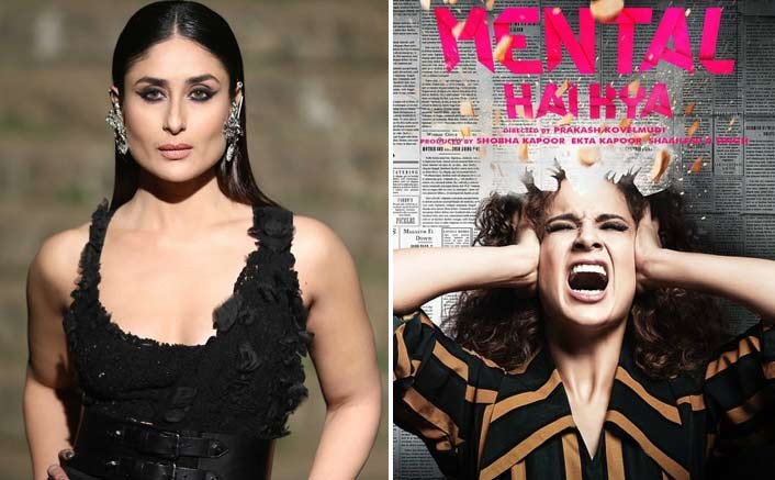 Here's Why Kareena Kapoor Khan Rejected The Role For Mental Hai Kya