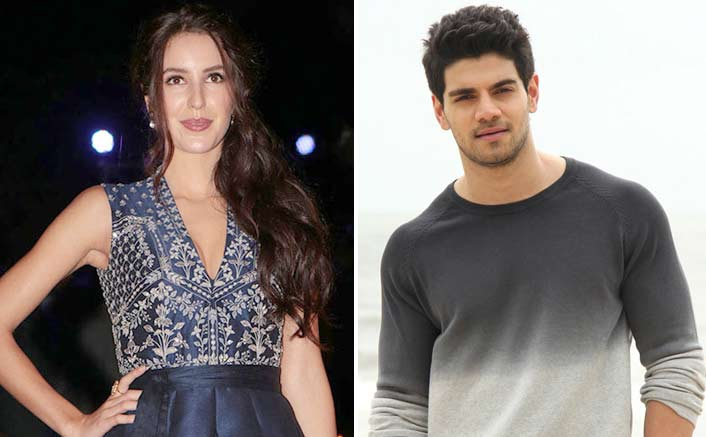 Katrina Kaif's Sister Isabelle To Debut With Sooraj Pancholi​ ​Starrer​ ​Time To Dance Film!