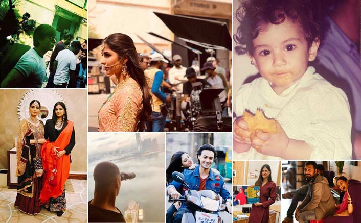Koimoi's Daily Dose With Chai: From Mira Kapoor's Adorable Childhood Pic To Katrina Kaif's Still From Zero