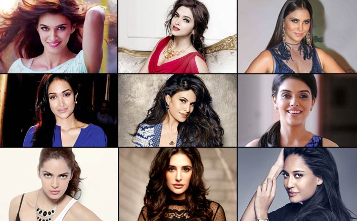 Kriti Sanon In Housefull 4! Will She Emerge As The BEST Housefull Girl? Vote NowKriti Sanon In Housefull 4! Will She Emerge As The BEST Housefull Girl? Vote Now