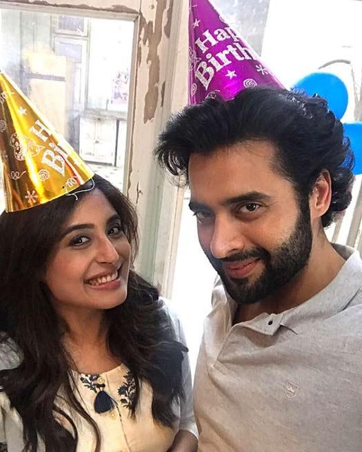 Are Kritika Kamra And Jackky Bhagnani Dating?