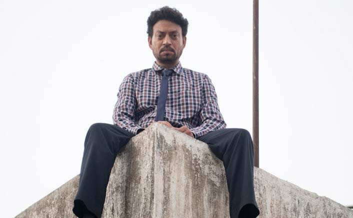 Makers of 'Blackमेल' to organise a special screening for Irrfan's Piku co-star Amitabh Bachchan