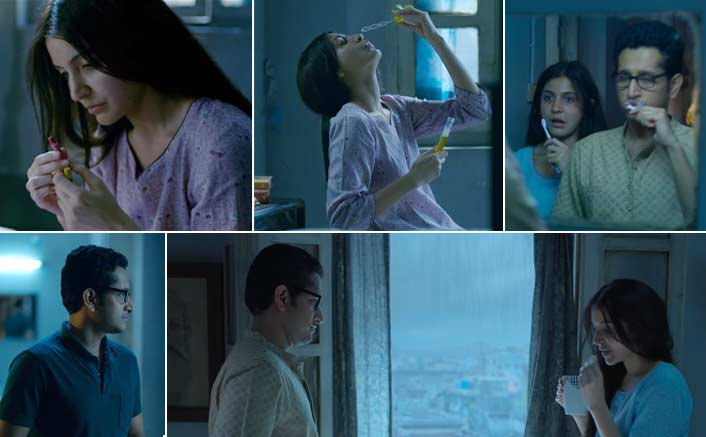 Meri Khamoshi Hai From Anushka Sharma's Pari Will Make You Fall In Love With Her Innocence