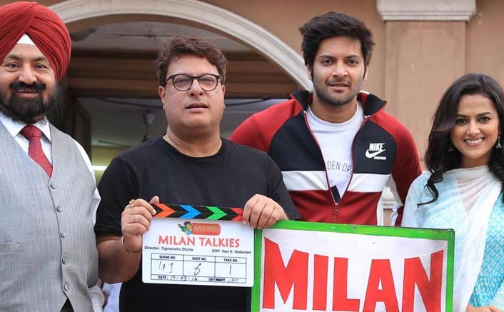 'Milan Talkies' goes on floors in Lucknow
