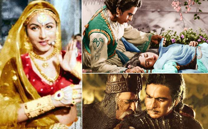 Mughal-E-Azam Box Office: 13 Facts Which Every Cinema Lover Should Know About This Dilip Kumar – Prithviraj Kapoor Film