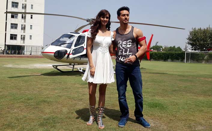Makers of Baaghi 2 keen to host a special screening for the stuntmen of the industry!