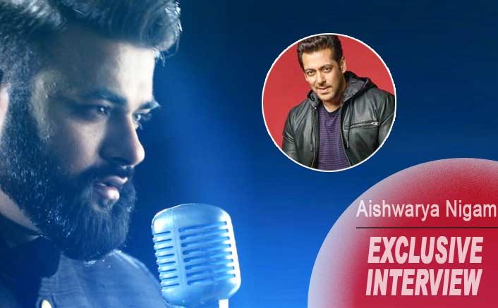 Munni Badnaam Hui Singer Exclusive: But Then Aishwarya Met Salman Khan In The End
