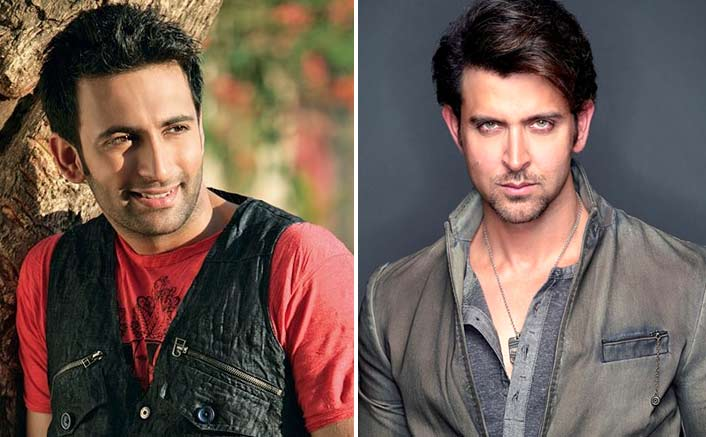 ​Nandish Singh to make his big Bollywood debut with 'Super 30'​ ​opposite Hrithik Roshan​