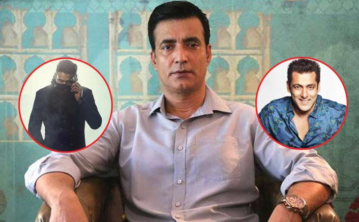 Narendra Jha Was Also A Part Of This Salman Khan Film Apart From Prabhas' Saaho