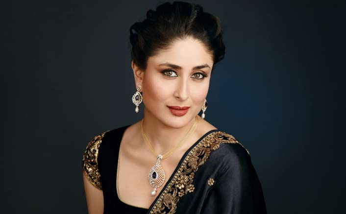 Nepotism does not exist, says Kareena
