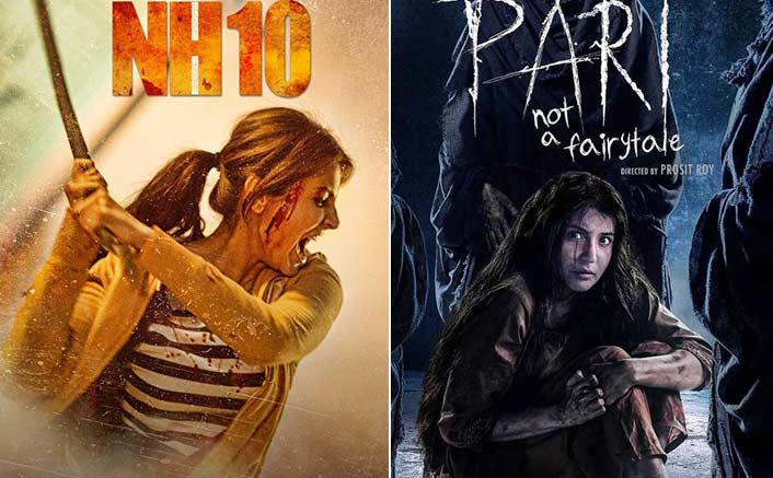 After NH10, Anushka Sharma's Pari To Get A Tamil Remake!