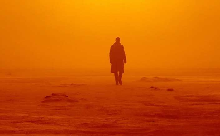 """""""Blade Runner 2049,"""" John Nelson, Paul Lambert, Richard R. Hoover, Gerd Nefzer"""