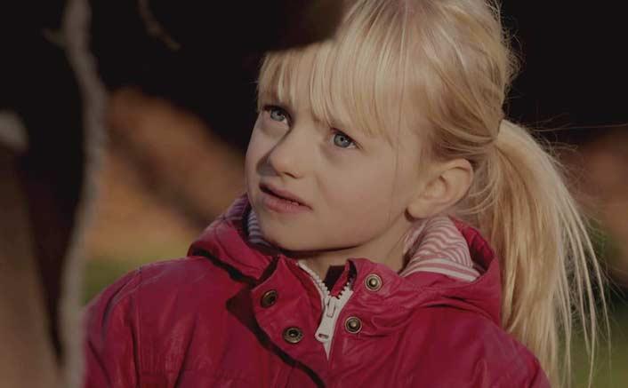"""The Silent Child,"" Chris Overton, Rachel Shenton"