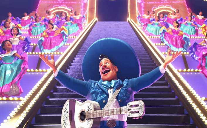 """Remember Me"" from ""Coco,"" Kristen Anderson-Lopez, Robert Lopez"