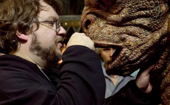 """The Shape of Water,"" Guillermo del Toro"