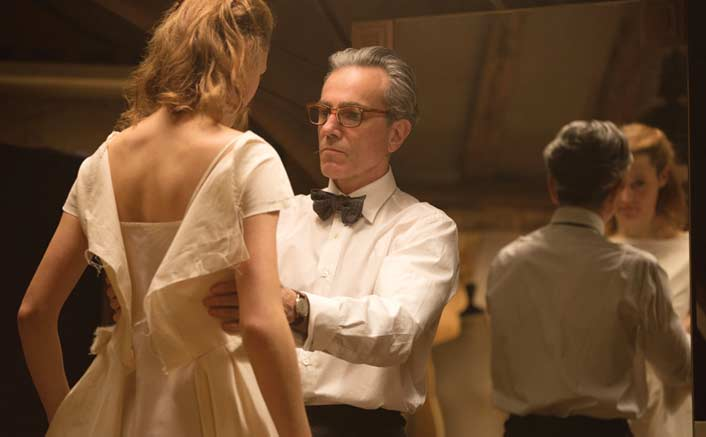 """Phantom Thread,"" Mark Bridges (WINNER)"
