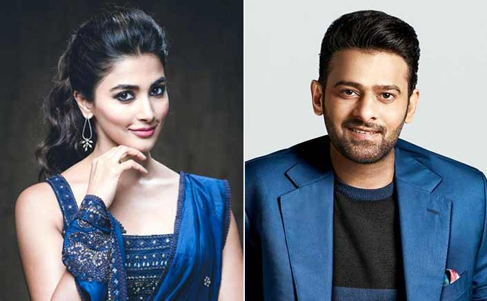 Pooja Hegde to Romance Prabhas in Her Next Movie