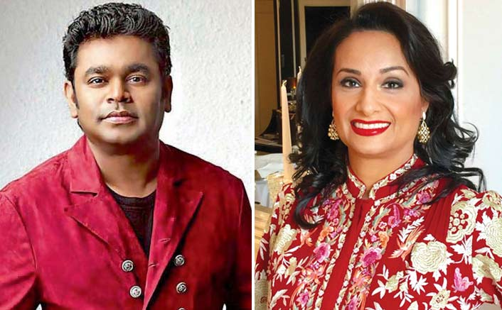 A.R. Rahman is my inspiration: Ila Paliwal
