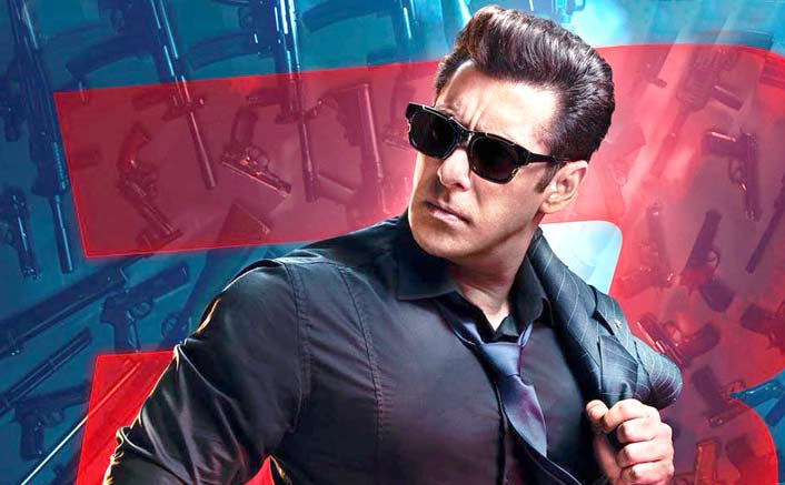 Salman Khan's Race 3