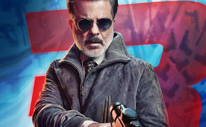 Race 3 Poster: Meet Salman Khan's Boss Anil Kapoor Aka Shamsher