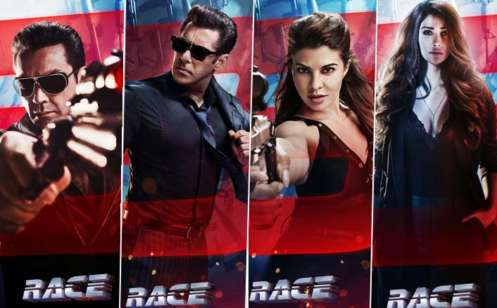 Race 3 Update: Read On To Know When The Trailer Will Be Out