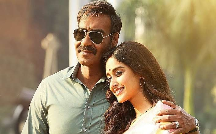 Raid Box Office Opening Day: Ajay Devgn's Top 5 Highest Openers