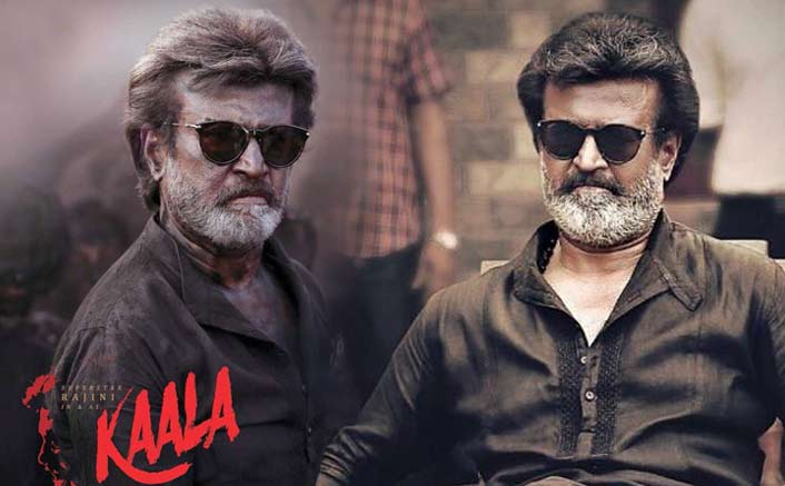 Rajinikanth's Kaala Teaser Leaking News Is Just Another Baseless Rumour