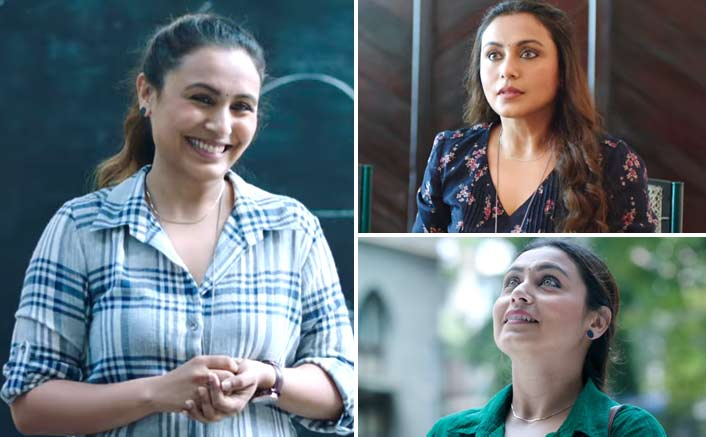 Rani tells audiences to tackle life's challenges head on in Hichki's new track Phir Kya Hai Gham