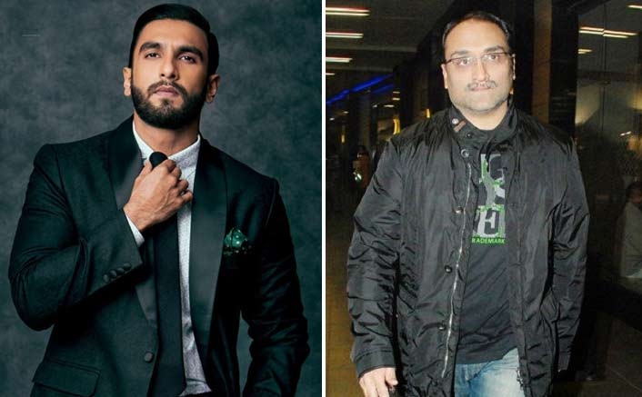 Ranveer Singh & Aditya Chopra To Reunite For A New Film?
