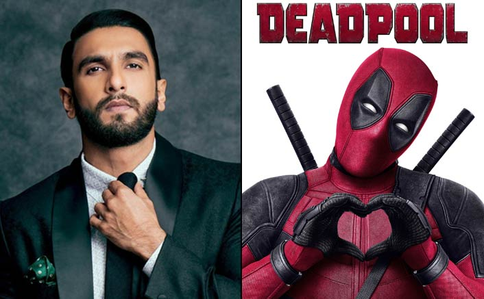 Ranveer Singh Backs Out Of Deadpool Hindi Due To This Reason!