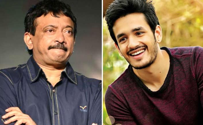 RGV to direct Akhil Akkineni