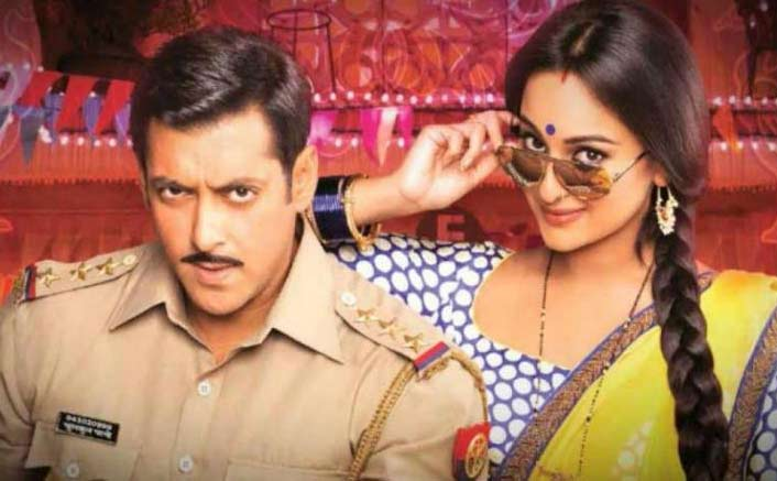 "Sonakshi Sinha: ""My Life Changed Completely After Dabangg"""