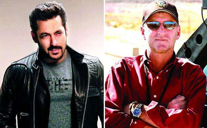 Salman Khan to team up once again with Tom Struthers for Race 3